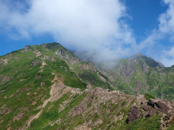 2009 08 16登山道2.jpg